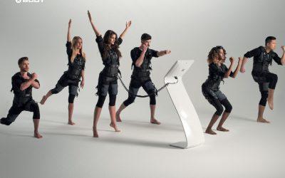 EMS cvičenie a HIIT tréning – revolúcia vo fitness